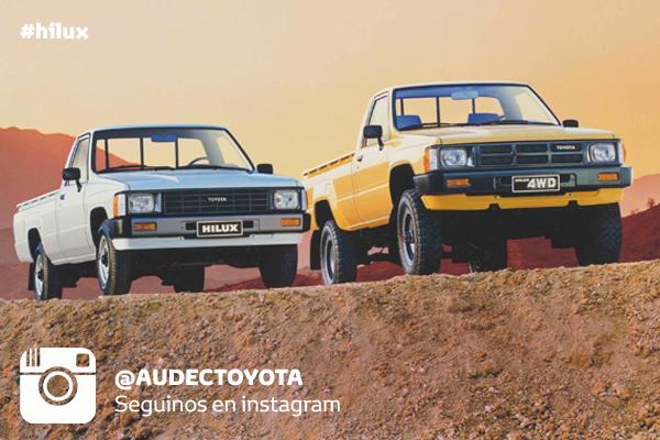 Audec Instagram